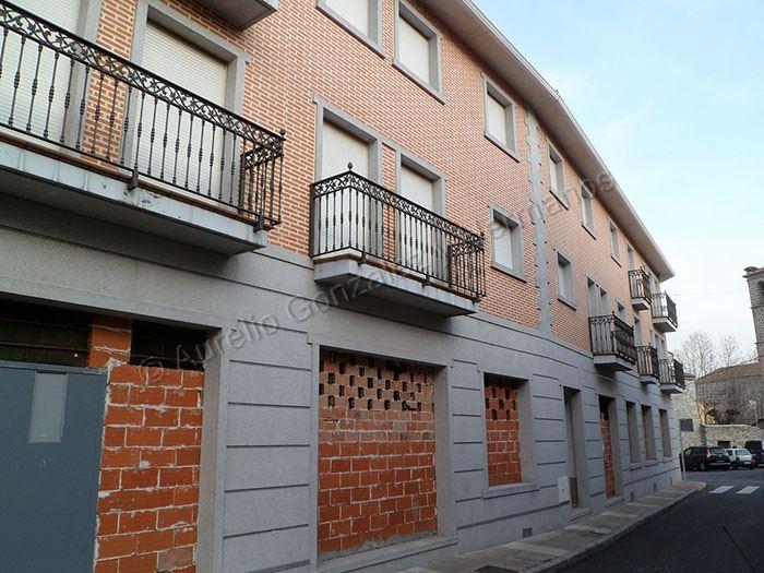 Fachadas de ladrillo visto rustico best fachadas de casas for Fachadas ladrillo visto